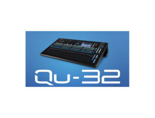 QU 32