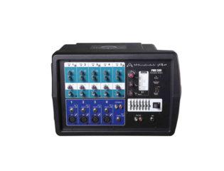 PMX 500